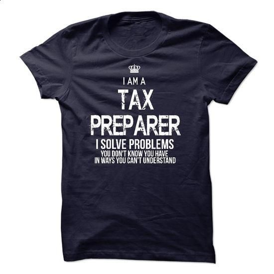 I Am A Tax Preparer - #tshirt pillow #disney sweater. I WANT THIS => https://www.sunfrog.com/LifeStyle/I-Am-A-Tax-Preparer-44812431-Guys.html?68278
