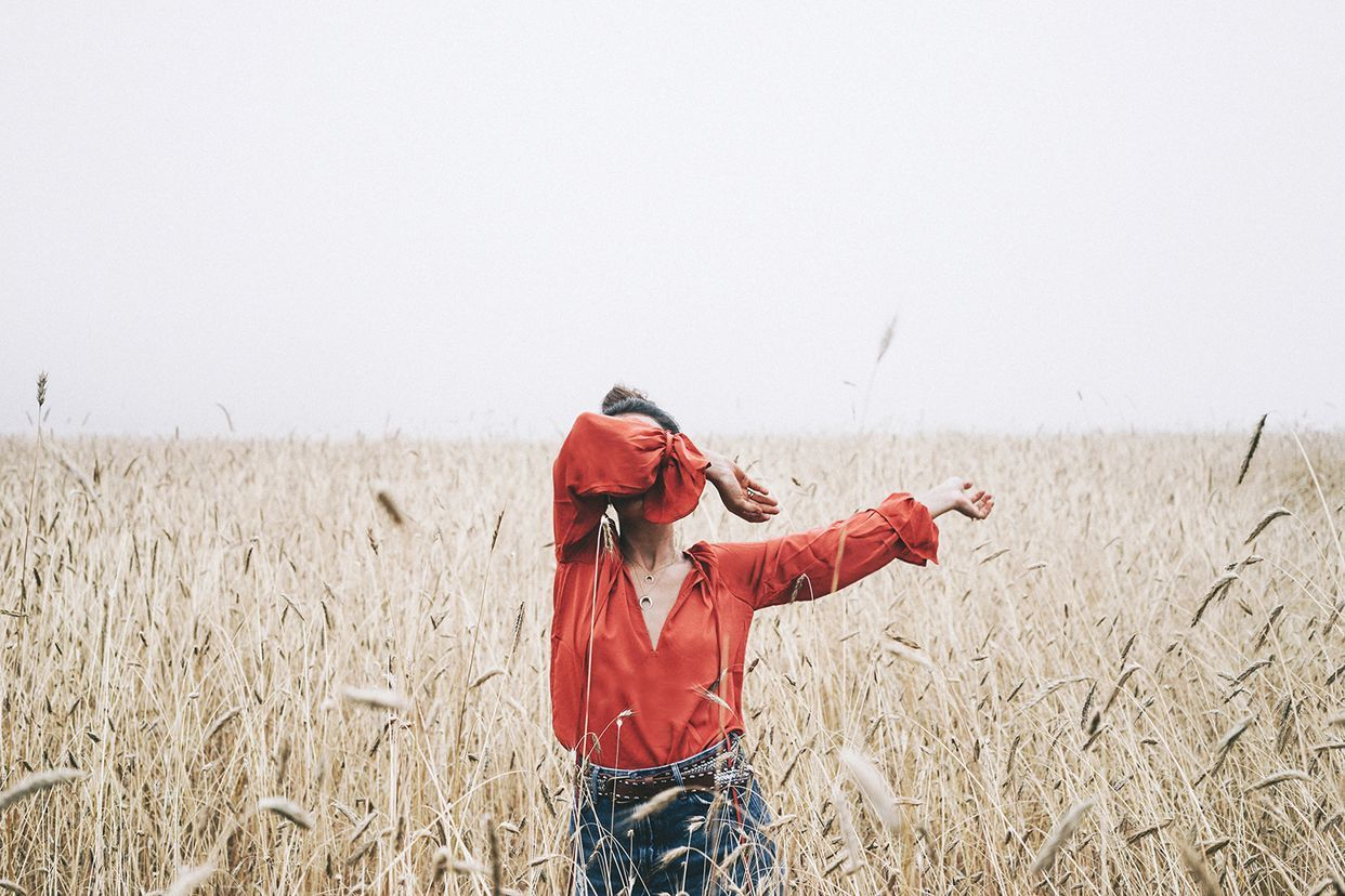 Why You Should Make Alone Time A Priority