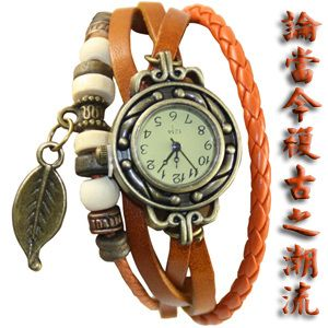 Gifts women table vintage bracelet fashion students ' personality is the trend