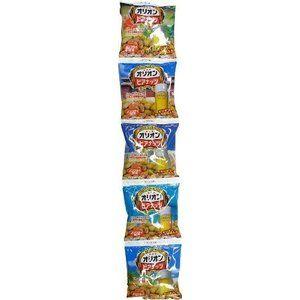 Photo of おつまみに ジャンボ オリオンビアナッツ(16g×20袋) :0118ohmyboxA3:サイドバイサイド – 通販 – Yahoo!ショッピング