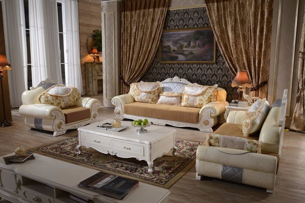 Sofas For Living Room 2015 Sectional Sofa European Style Set Leather Hot Sale Low Price Factory Direct Sell Sofas Attention Valid V 2020 G