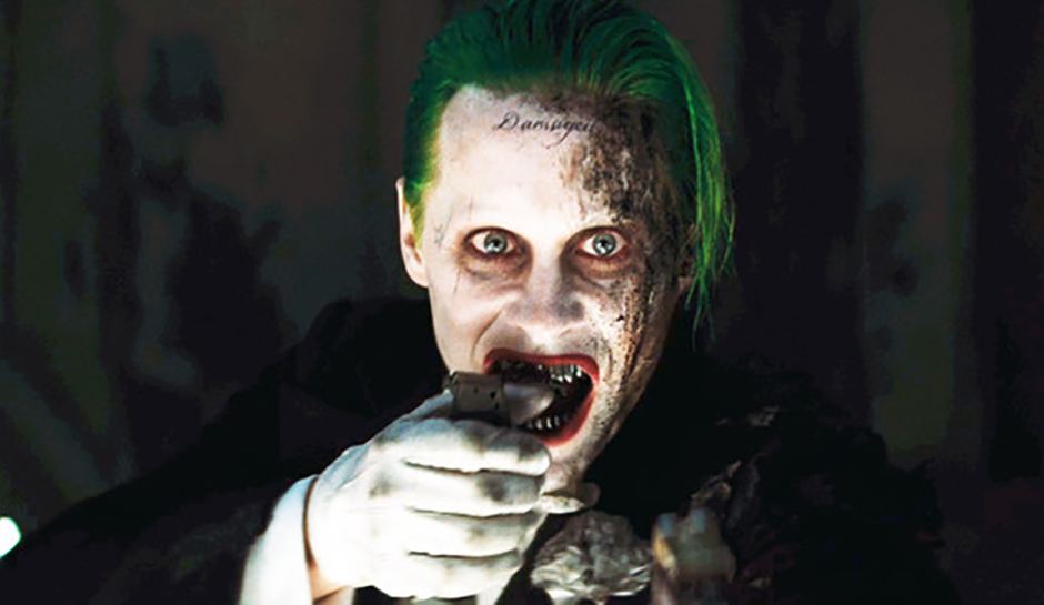 Jared Leto On Nailing Down The Joker Laugh For 'Suicide ...
