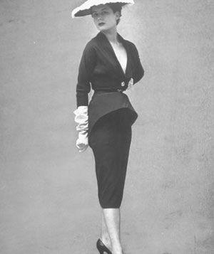 Dior / 1950's