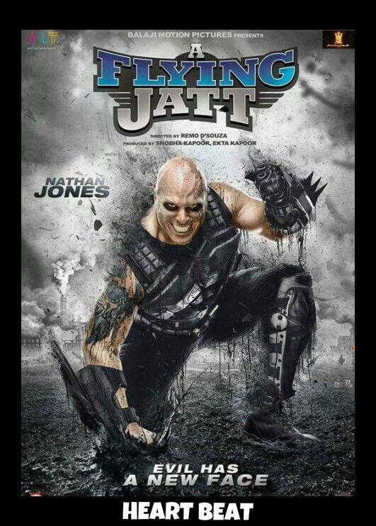 A Flying Jatt hd video download 720p movies
