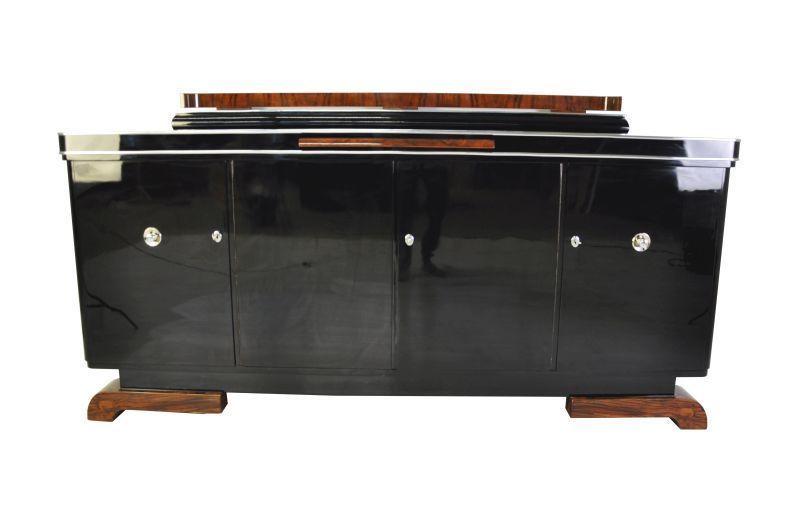 Ebay Wohnzimmermöbel ~ Luxuriöses art deco sideboard ebay möbel furniture design