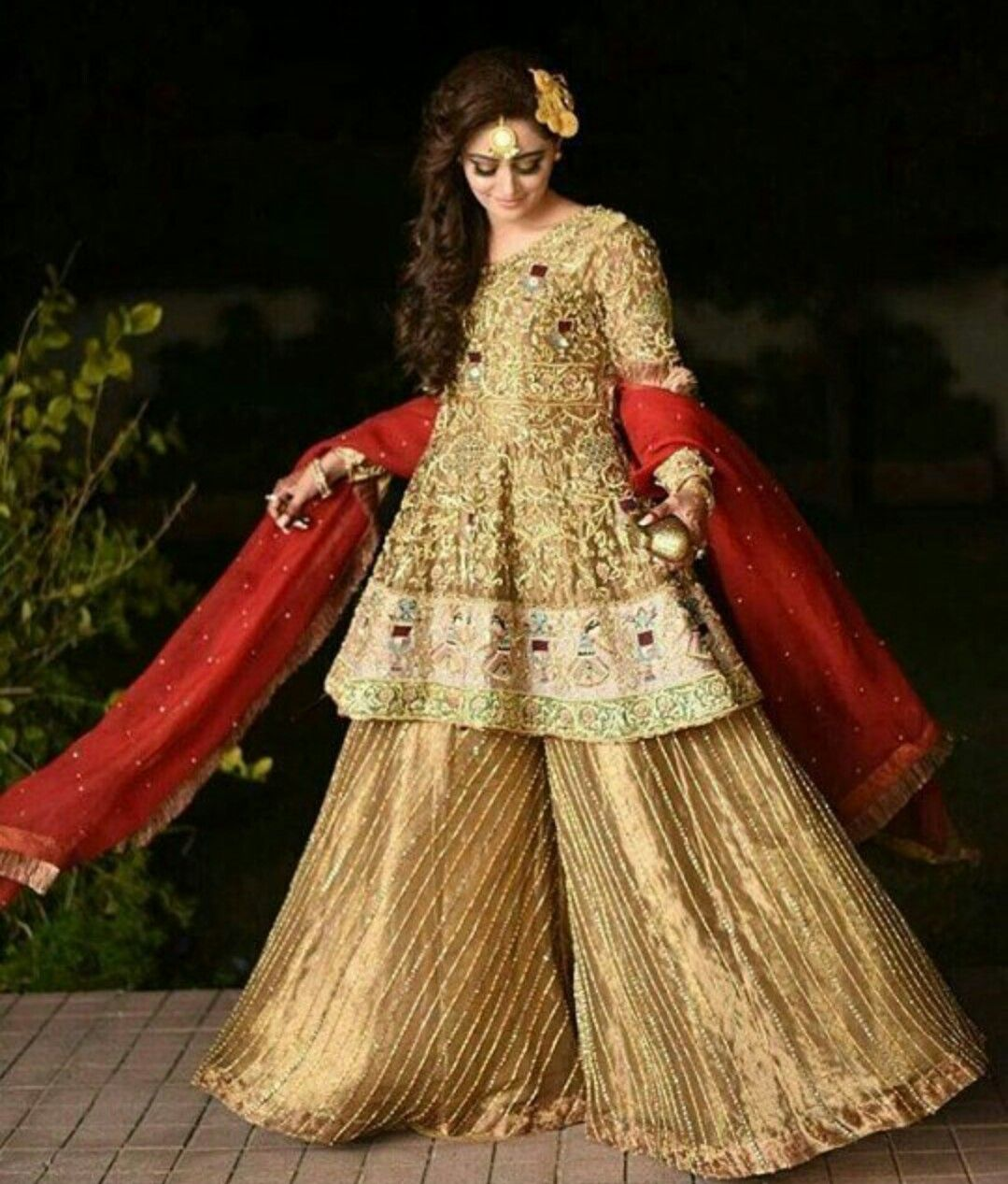 Pin by Hadia Zareef on foan wedding collection   Pinterest   Collection