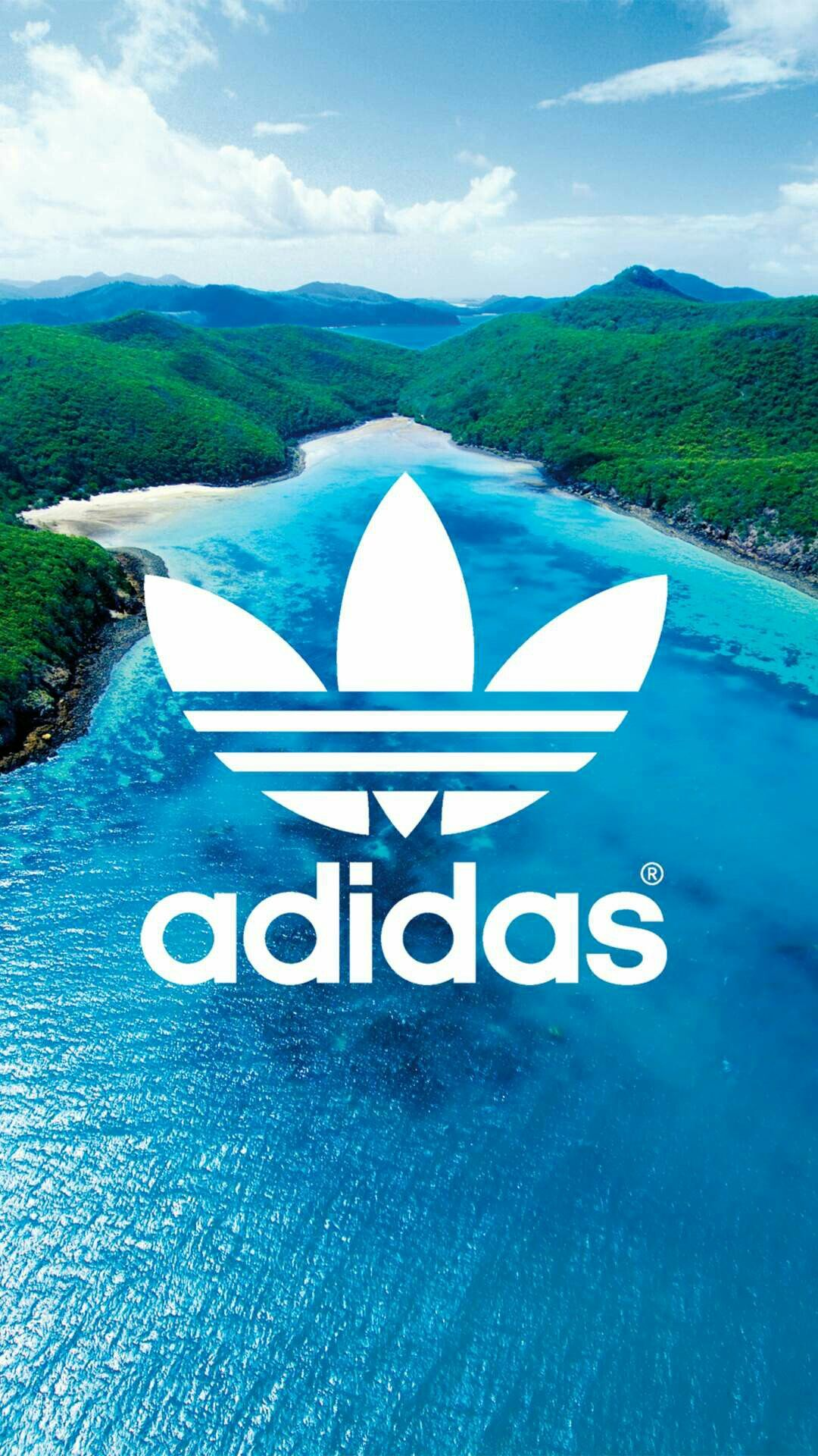Adidas Background Fond d'écran sport, Fond ecran