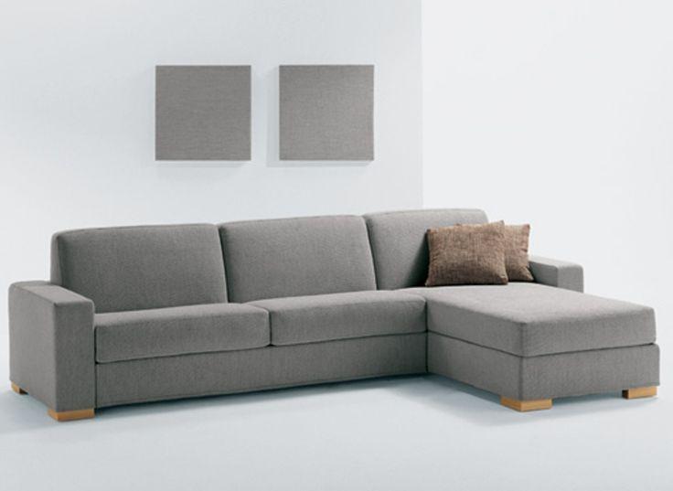 Pull Out Sofa Bett Mit Stauraum   Lounge Sofa
