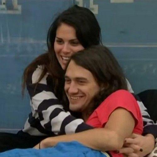 Big Brother Amanda And Mccrae Hookup