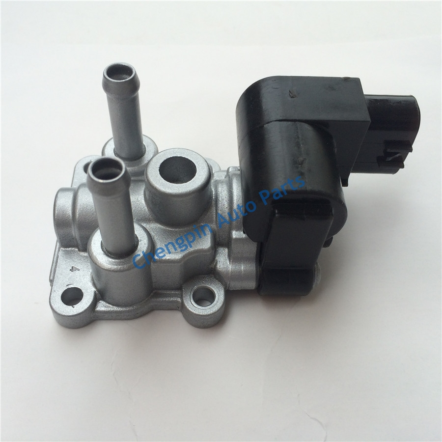 66.90$  Buy here - http://alio1f.worldwells.pw/go.php?t=32653870725 - Original IDLE SPEED CONTROL VALVE ASSY L(FOR THROTTLE BODY) OEM# 18137-83E01 1813783E01 Idle Air Control Valve For Suzuki 66.90$