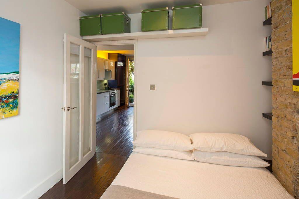 Ganhe uma noite no Stylish Central London Apartment - Apartamentos para Alugar no Airbnb!
