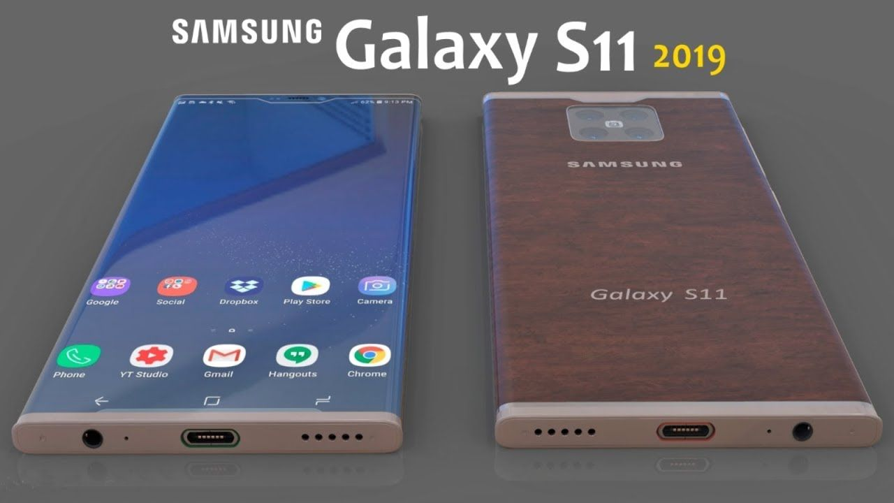 Samsung Galaxy S11 First Look 8gb Ram 5 000mah Battery Specifications Features Trailer Concept Samsung Gala Samsung Galaxy Samsung Galaxy Phone Samsung