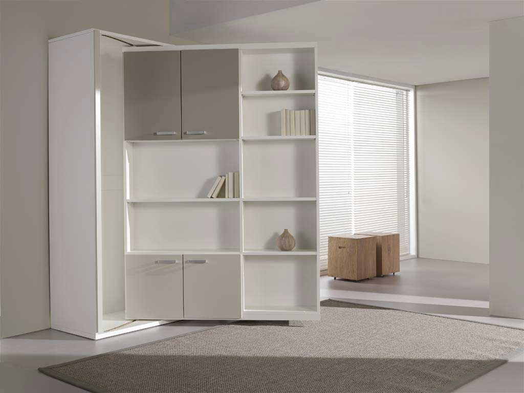 Swivel Wallbed From The London Wallbed Company Furniture
