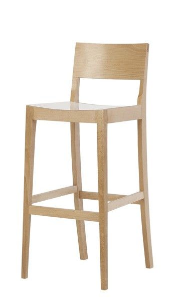 Bentwood Stool BST-0955