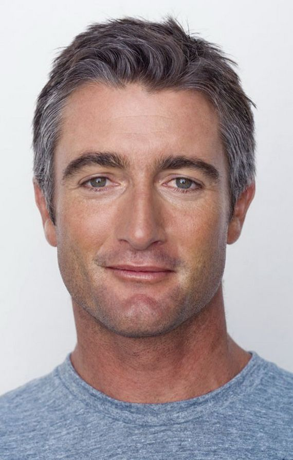 Older Men S Hairstyles 2012 Men S Hairuts Hair Care And