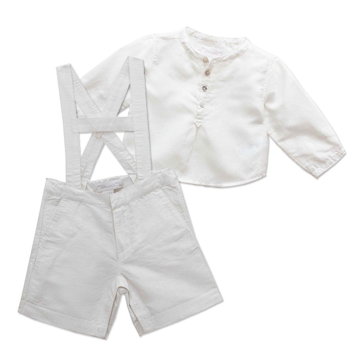 Boy Christening Outfit - Arthur | christening | Pinterest