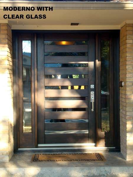 ETO Moderno Mahogany Dark Stain with Stainless Hardware & 150325535872_medium | New Builds/Additions | Pinterest | Dark ... pezcame.com