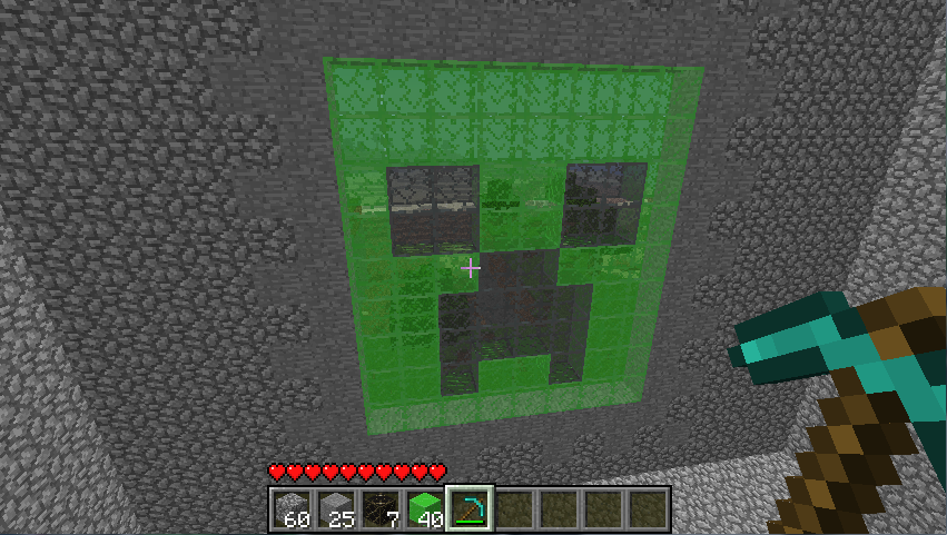 Stained Glass Panes Minecraft