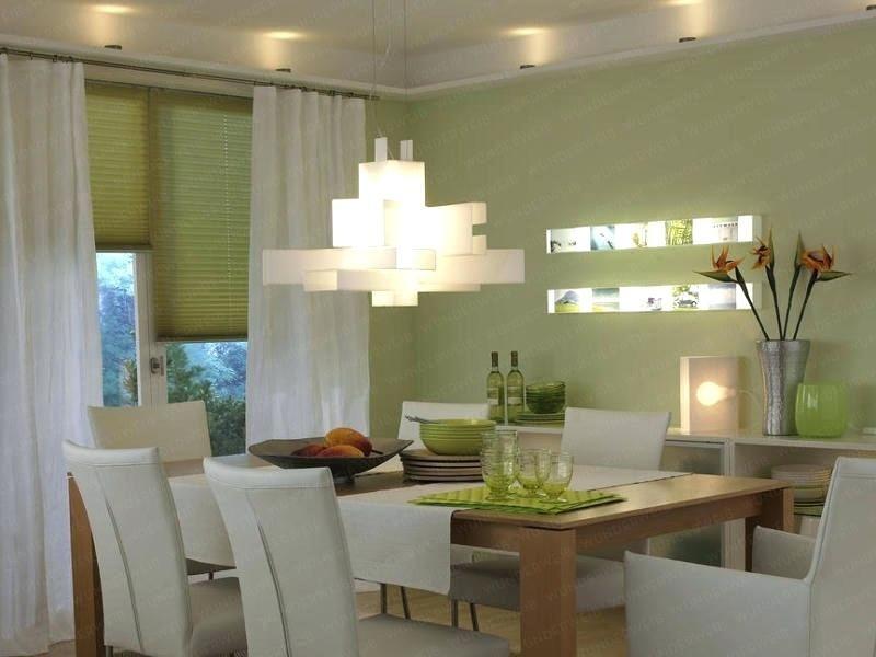 Moderne Esszimmer Farben #esstisch #wohnzimmer #grau #ideen #wandgestaltung  #orange #