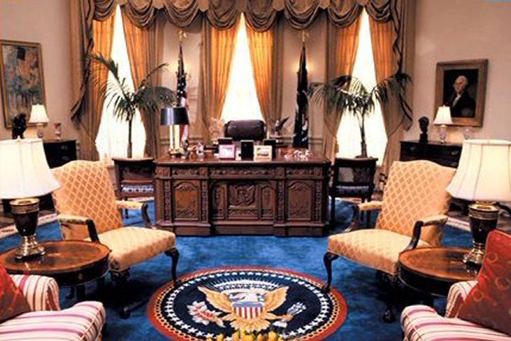 oval office decor. Oval Office Decor L