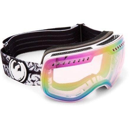 ea51e6c61f4 Dragon APXS Snow Goggles - Women s