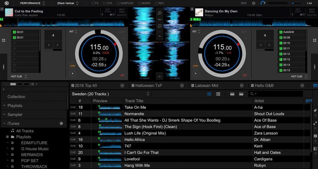Rekordbox DJ Final Crack License Key Free Download [Mac+Win