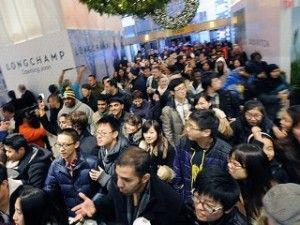 Black Friday Roundup – eCommerce Sales Exceed 1 Billion