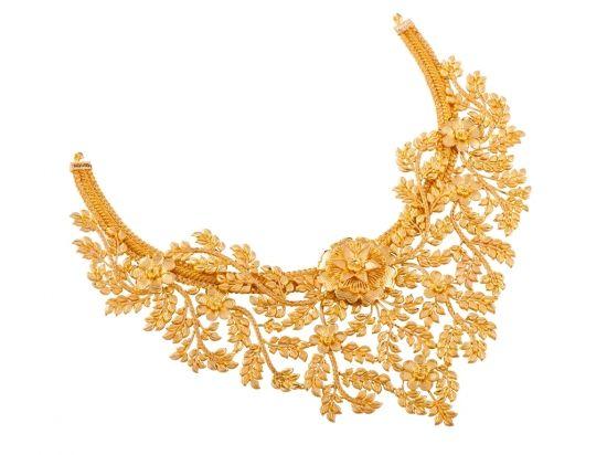 Senco Gold Wedding Collection