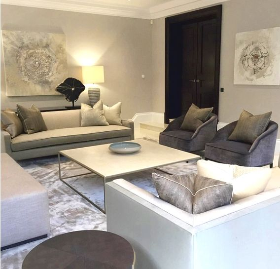 Simple living room style and decor tips - Are you re-decorating your