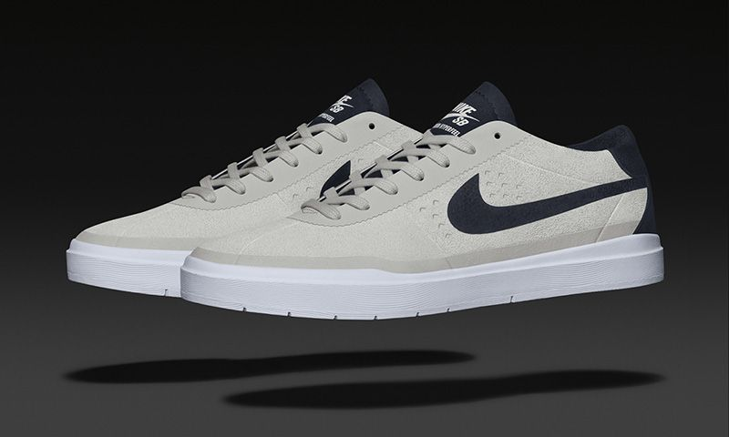 huge selection of 7fee9 2501c Nike SB Introduces the Bruin Hyperfeel