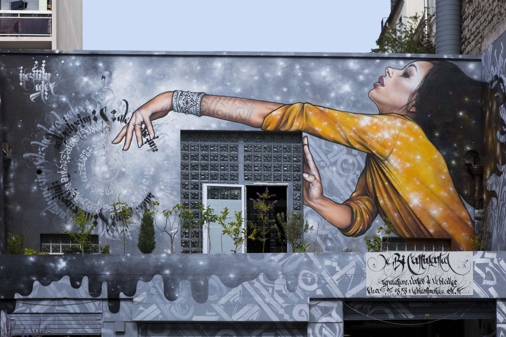 Art urbain   Urban art