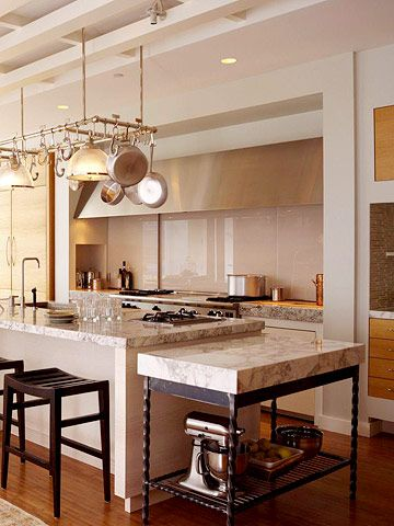 Baking Center Ideas Kitchen Interior Home Kitchens