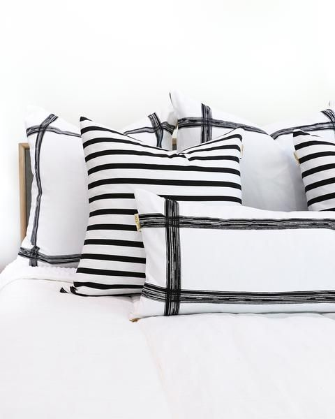 """24x24 Home Addition: The High Line Pillow Cover - 24x24"""""""