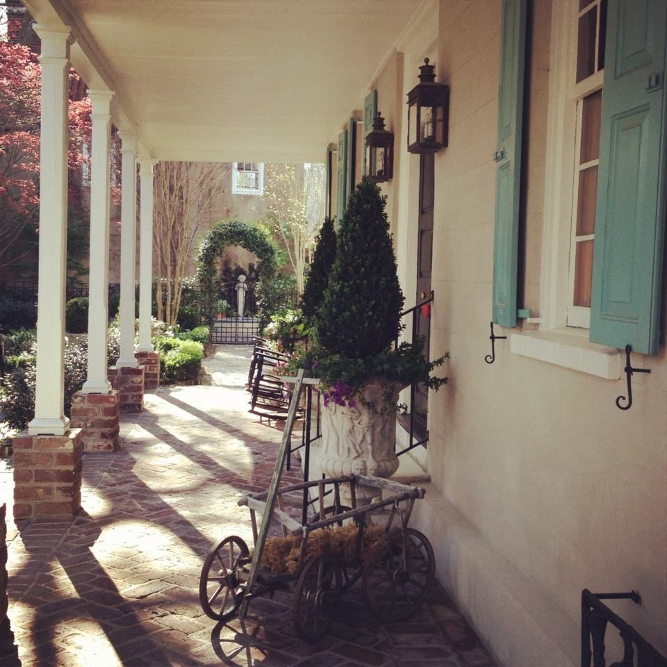 The Palms Apartments Charleston Sc: The Places Youll Go, South