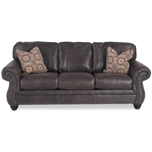 Best The Breville Charcoal Sofa By Ashley Furniture Forwards 400 x 300