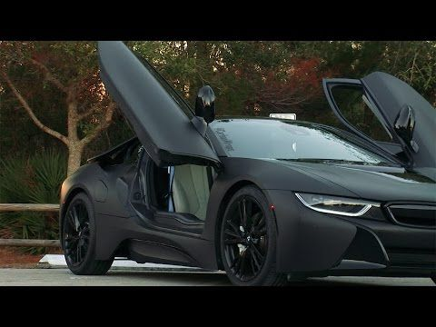 Good Image Result For Bmw I8 Matte Black
