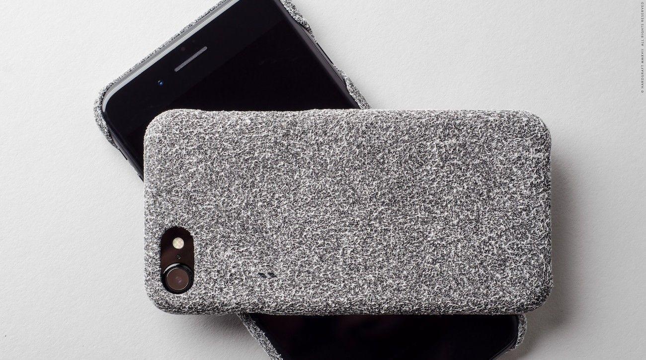Nap suede iphone case iphone cases iphone smartphones