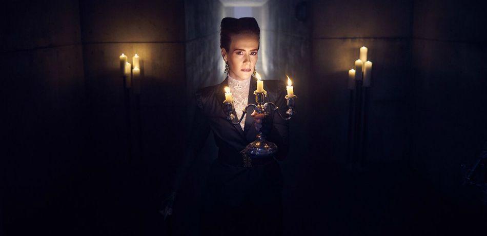 Sarah Paulson - American Horror Story: Apocalypse FYC