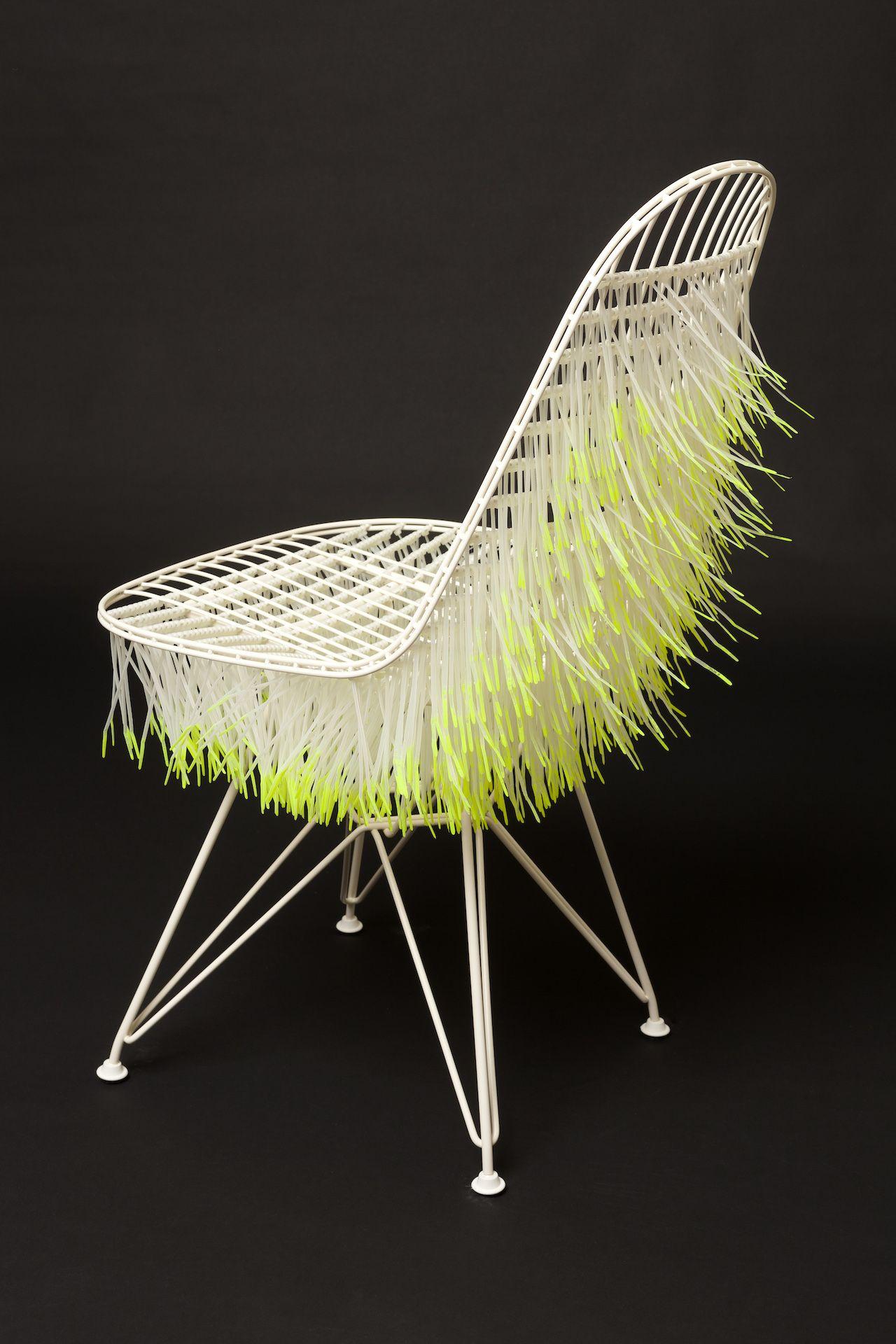23.Pistil'Chair by MarianneGuedin 2 ©HugoMiserey
