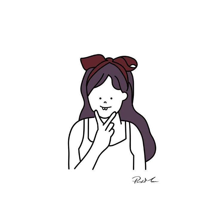 ぱちまるさんはinstagramを利用しています Lineスタンプ Suzuri良かったらチェックしてみてください 韓国ファッション 韓国好きな人と仲良くなりたい お洒落さんと繋がりたい いいね返し プリ 韓国 可愛い イラスト