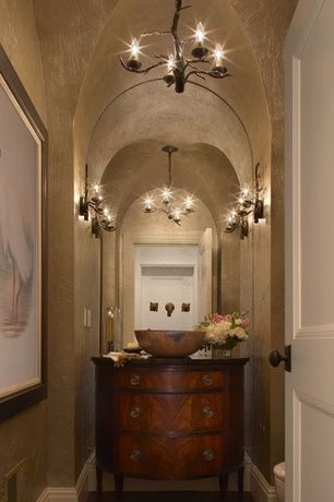 luxury powder rooms | Luxury Powder Rooms | Powder room ...