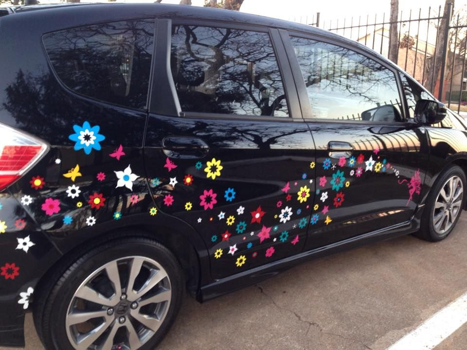 Pin about Vinyl decals, Kit cars and Stickers on Complete
