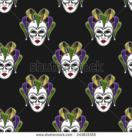 Vector Mardi Gras Graphics Free For Download About 1 In