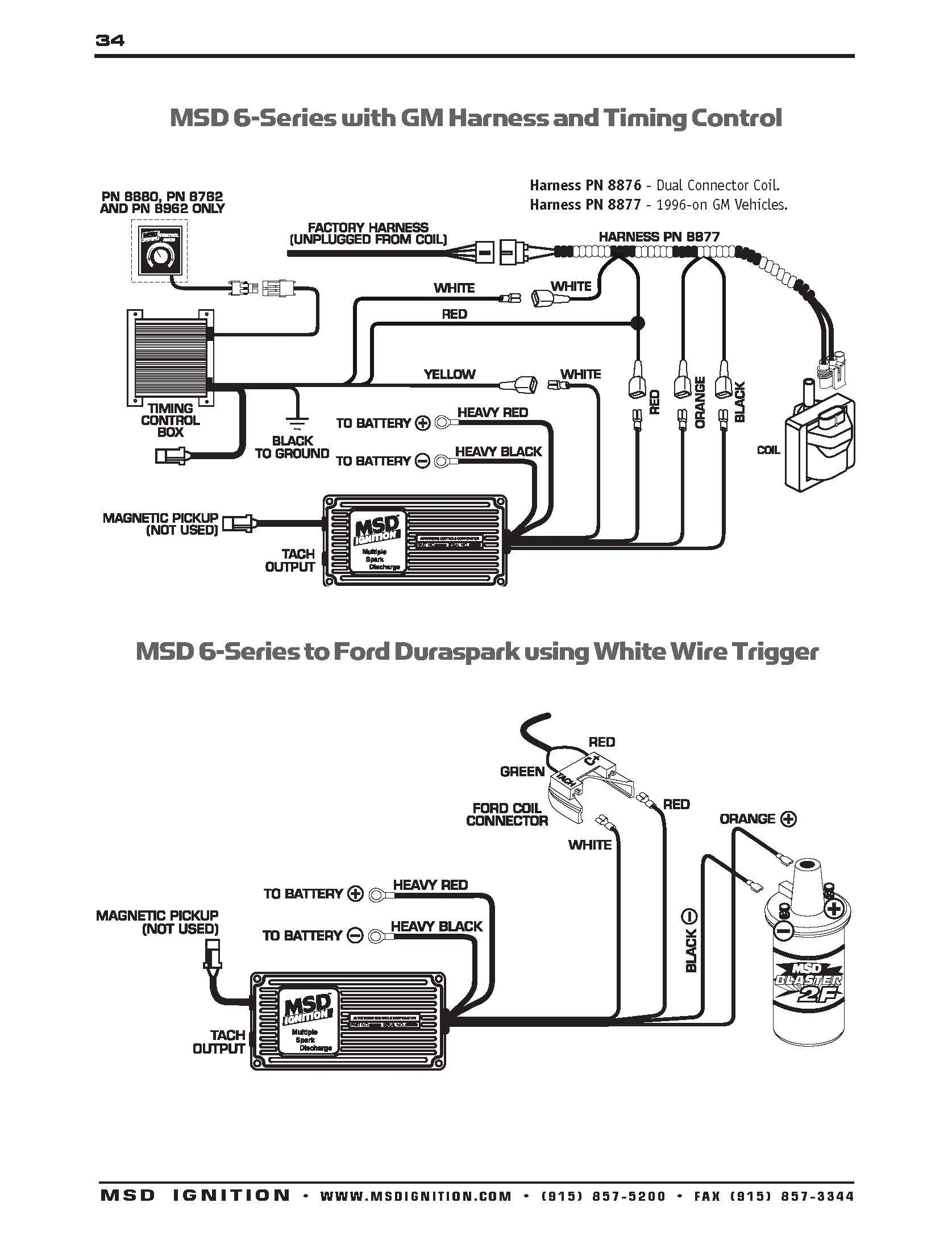 24 Hei Distributor Wiring Diagram Idaho In 2021 Diagram Wire Ford