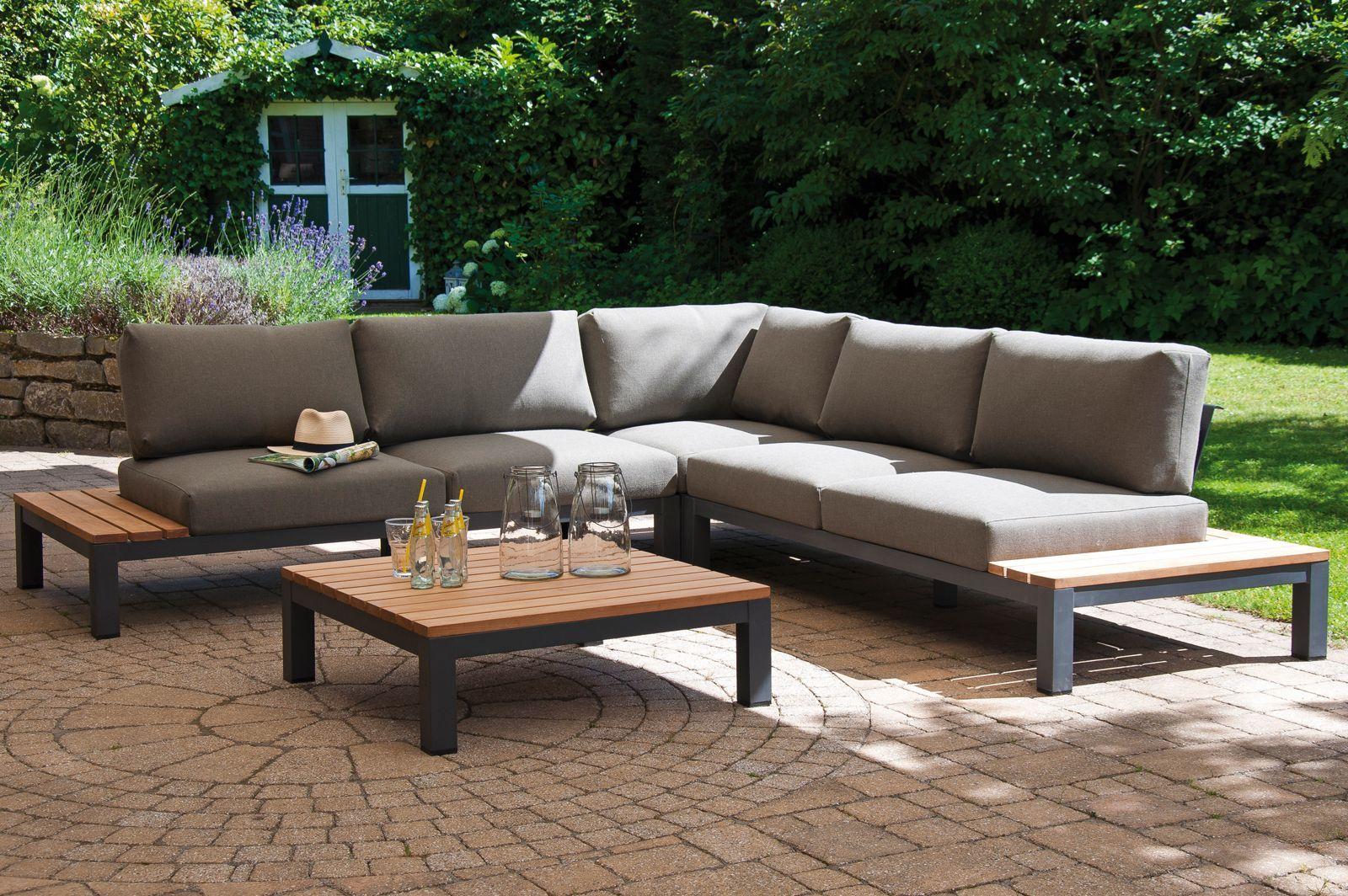 19++ Garten lounge set angebot ideen