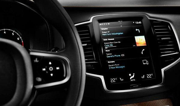 Volvo copiará a agencias para subir ventas en México