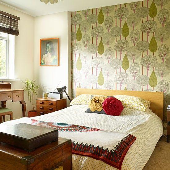 15 otthonos és gyönyörű hálószoba - a nyugodt éjszakákért, #15 ...
