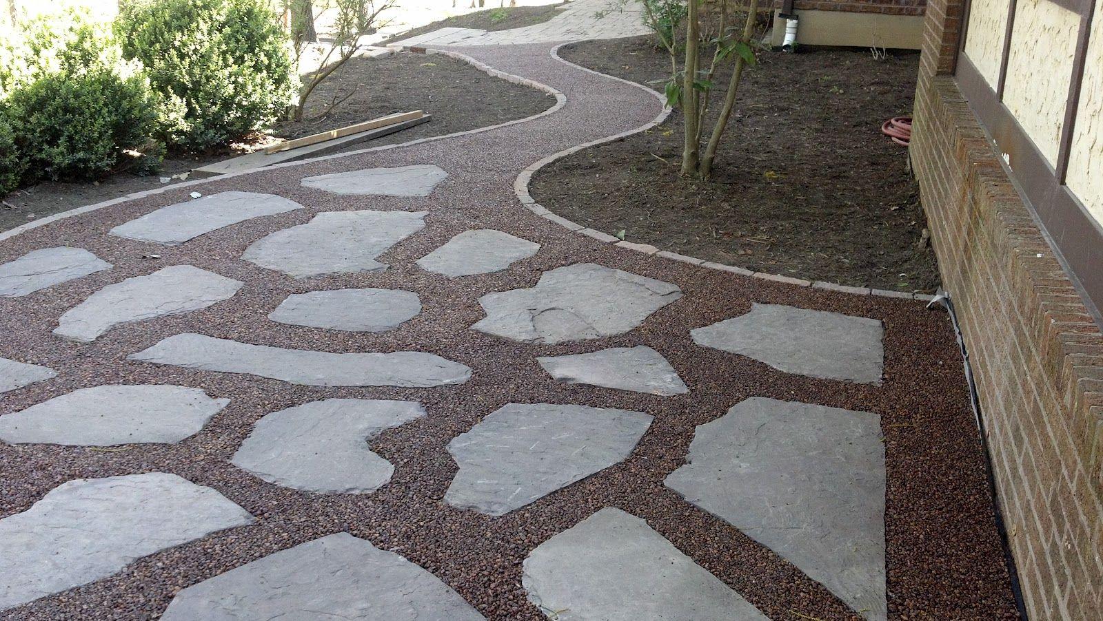 Life Time Pavers Gravel Lok Pebbles Patio And Walkway 1 400 x 300