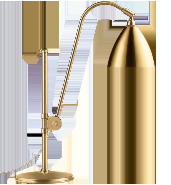 Bestlite BL1 Table lamp- GUbi | Design- Lighting | Pinterest ...
