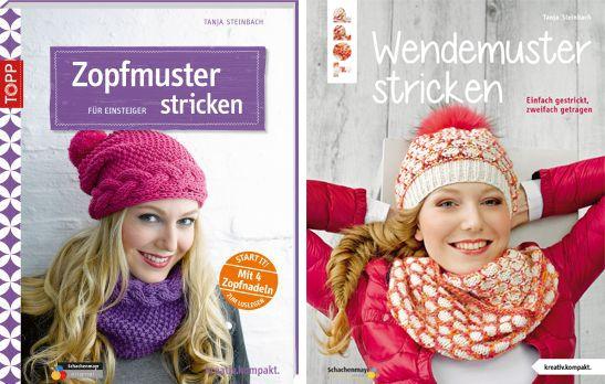 Knit Pro Germany: Gewinn + Designer im Blickpunkt: Tanja Steinbach